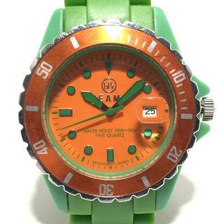 ビームス(BEAMS)のビームス 腕時計 - SR626SW レディース(腕時計)