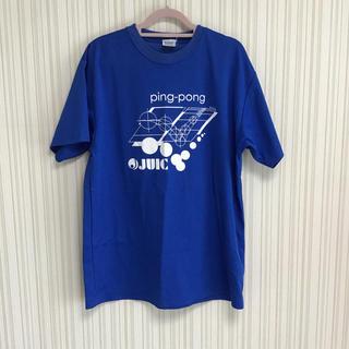ジュウイック(JUIC)の卓球ユニホーム Tシャツ(卓球)