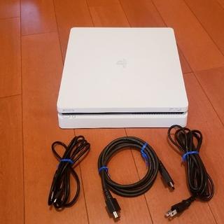 プレイステーション4(PlayStation4)のPS4 本体 500GB CUH-2200 動作確認済 プレステ4(家庭用ゲーム機本体)