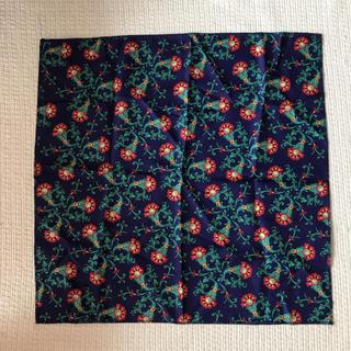 ラッシュ(LUSH)のLUSH ノット ラップ 風呂敷 スカーフ(バンダナ/スカーフ)