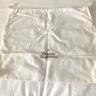 ヴィヴィアンウエストウッド(Vivienne Westwood)のvivienne westwood 保存袋 (ショップ袋)