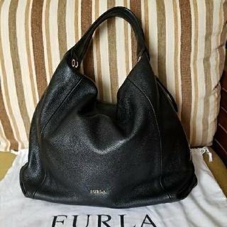 フルラ(Furla)の週末限定お値下げ【FURLA】2wayバイカラーバッグ(ショルダーバッグ)
