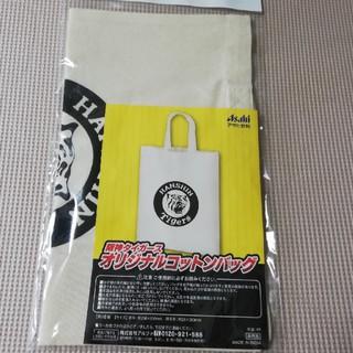 ハンシンタイガース(阪神タイガース)の阪神タイガース オリジナルコットンバッグ(トートバッグ)