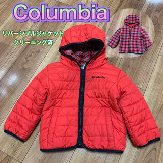 コロンビア(Columbia)のColumbia リバーシブルジャケット 2Т(ジャケット/上着)