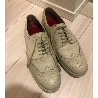 ギルドプライム(GUILD PRIME)のギルドプライム ウィンドチップ 革靴(ドレス/ビジネス)