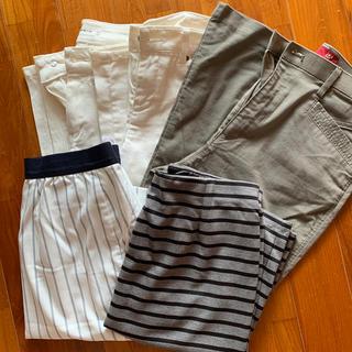 LEPSIM - パンツ・スカート5点セット