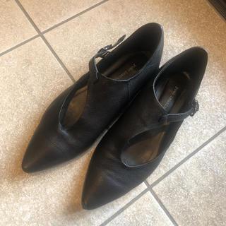 アメリヴィンテージ(Ameri VINTAGE)のユーコイマニシ(ローファー/革靴)