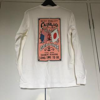 キャリー(CALEE)のcalee ロンT(Tシャツ(長袖/七分))
