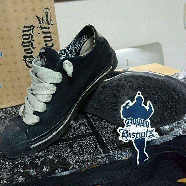 PONY(ポニー)のPONY×スヌープスニーカー靴コンバース メンズの靴/シューズ