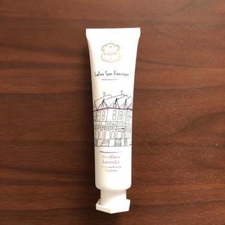 Laline - 【新品未使用】LALINE ラリン  ハンドクリーム ラベンダーの香り