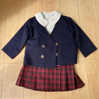 ヒロココシノ(HIROKO KOSHINO)の幼稚園 冬服(その他)