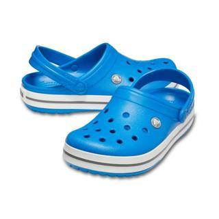 クロックス(crocs)の27cm クロックス クロックバンド クロッグ Bright Cobalt (サンダル)