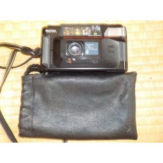 リコー(RICOH)の【RICOH FF70D】カメラ(フィルムカメラ)