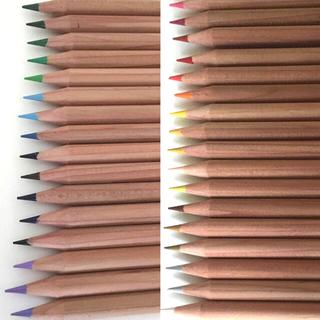 ムジルシリョウヒン(MUJI (無印良品))の無印 色鉛筆 30色(色鉛筆)