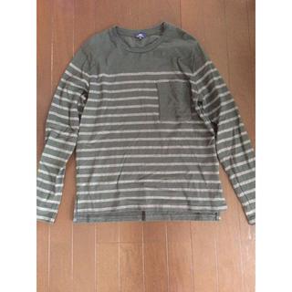 アーバンリサーチ(URBAN RESEARCH)のアーバンリサーチ メンズ ロンT ロンティー 長袖シャツ(Tシャツ/カットソー(七分/長袖))