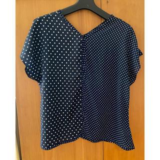 ガリャルダガランテ(GALLARDA GALANTE)のGALLARDA GALANTE outlet シャツ フリーサイズ(シャツ/ブラウス(半袖/袖なし))