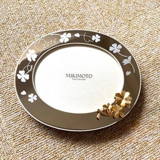 ミキモト(MIKIMOTO)の【新品・未開封】MIKIMOTO フォトスタンド(フォトフレーム)