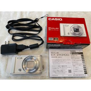 カシオ(CASIO)のHoo!さま専用(コンパクトデジタルカメラ)