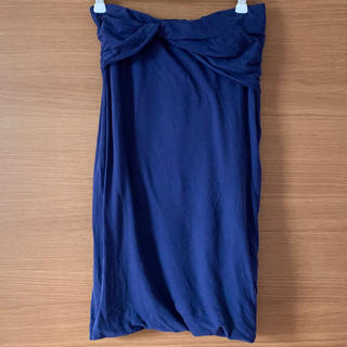 ジェームスパース(JAMES PERSE)のジェームスパース♡スカート(ひざ丈スカート)
