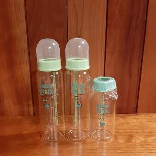 ビーンスターク 哺乳瓶 セット 訳あり(哺乳ビン)