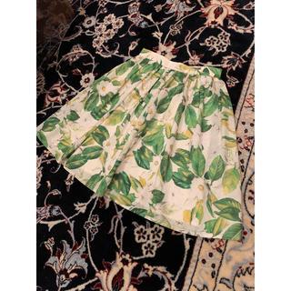 アベニールエトワール(Aveniretoile)のアベニールエトワール スカート(ひざ丈スカート)