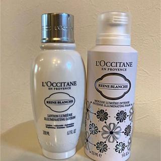 ロクシタン(L'OCCITANE)のロクシタン 洗顔フォーム クレンジングフォーム(洗顔料)