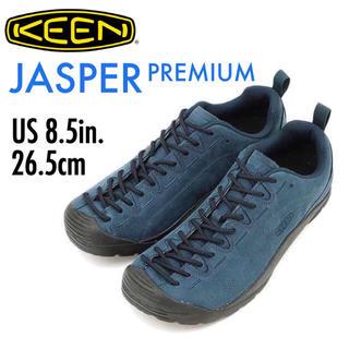 """キーン(KEEN)の新品 KEEN JASPER """"PREMIUM"""" ECLIPSE 26.5cm(スニーカー)"""