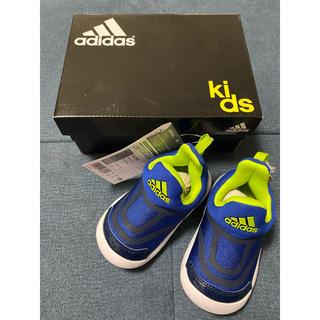 アディダス(adidas)の新品 ベビーシューズ(スニーカー)