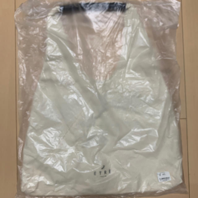 etre tokyo マルシェバッグ レディースのバッグ(その他)の商品写真