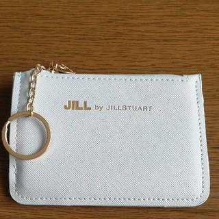 ジルバイジルスチュアート(JILL by JILLSTUART)のにゃむにゃむ様専用☆ジルバイジルスチュアートウォレット(コインケース)