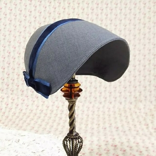 ヴィクトリアンメイデン(Victorian maiden)のアノンハット 新品未使用(ハット)