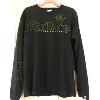 リアルビーボイス(RealBvoice)のぶんた様専用です。Real   B  Voice  メンズロンT(Tシャツ/カットソー(七分/長袖))
