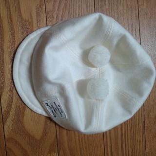 プティマイン(petit main)のBABY 帽子(その他)