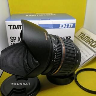 TAMRON - TAMRON SP AF17-50mm F2.8 XR DiⅡ