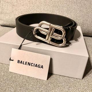 Balenciaga - BALENCIAGA bbベルト