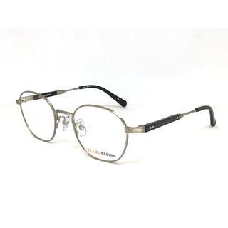 ビームス(BEAMS)の新品未使用 BEAMS DESIGN ビームス デザイン BD-5029 2(サングラス/メガネ)