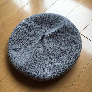 グリーンレーベルリラクシング(green label relaxing)のベレー帽(帽子)