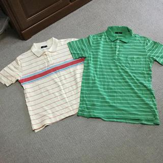 ベルメゾン(ベルメゾン)のポロシャツ 2点セット(ポロシャツ)