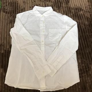 GU - GU 白シャツ M size