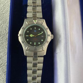 フォルクスワーゲン(Volkswagen)のワーゲン腕時計 新品未使用(腕時計(アナログ))