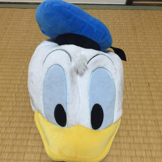 ディズニー(Disney)のディズニー キャラクター ドナルド (ハット)