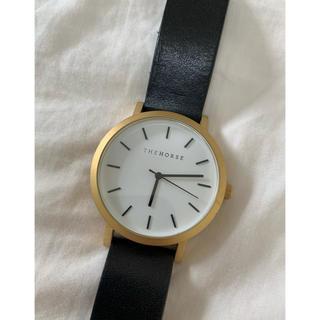 ダニエルウェリントン(Daniel Wellington)のthe horse レディース 腕時計(腕時計)