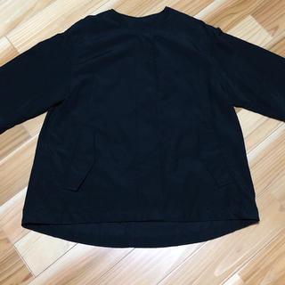 ムジルシリョウヒン(MUJI (無印良品))の無印良品 ノーカラージャケット(ノーカラージャケット)