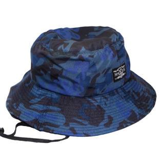 MAN WITH A MISSION デッドミート ポケッタブルハット 帽子
