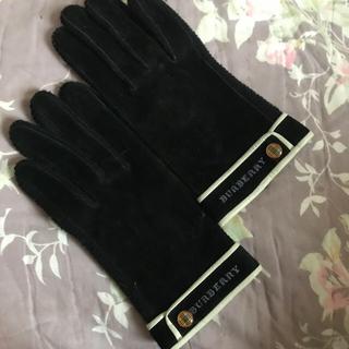 バーバリー(BURBERRY)のBURBERRY  手袋     (手袋)
