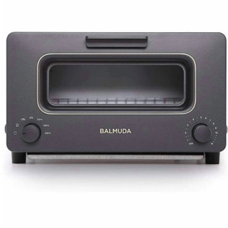 BALMUDA - 限定値下げです。未使用品  バルミューダ トースター ブラック