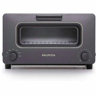 BALMUDA - 未使用品  バルミューダ トースター ブラック