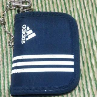アディダス(adidas)のアディダス 財布👛(折り財布)