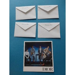 ディオール(Dior)のディオール dior カード ケース(その他)