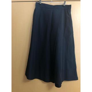 デミルクスビームス(Demi-Luxe BEAMS)のデミルクス フレアースカート(ひざ丈スカート)